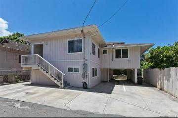 Upcoming 3 of bedrooms 3 of bathrooms Open house in Metro Honolulu on 8/18 @ 1:00PM-5:00PM listed at $738,000