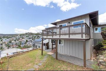 1116 Maalaea Road, Honolulu, HI 96817