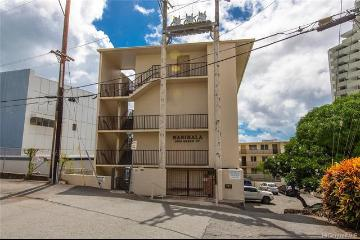 1099 Green Street, A304, Honolulu, HI 96822