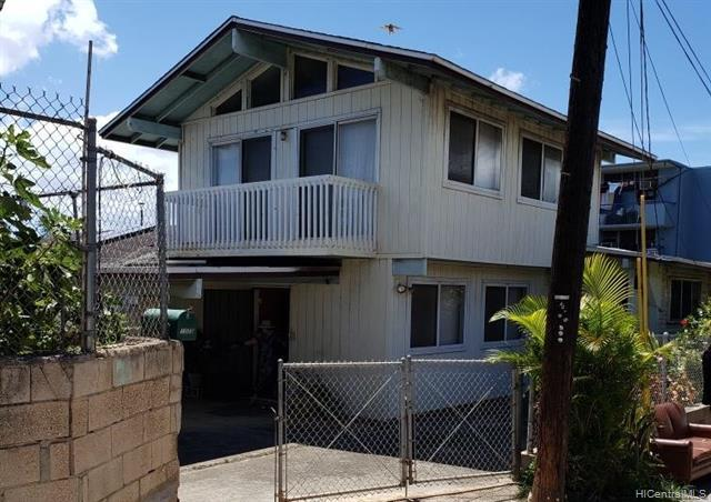 1009 Rawlins Lane, Honolulu, HI 96817