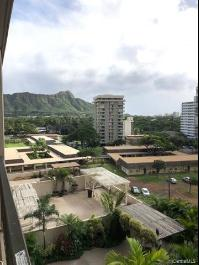 229 Paoakalani Avenue, 908, Honolulu, HI 96815