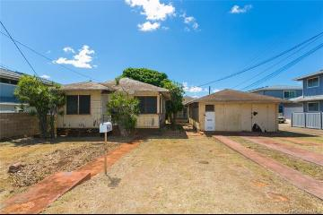 822 8th Avenue, Honolulu, HI 96816