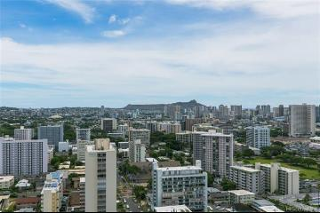 1717 Mott Smith Drive, 3005, Honolulu, HI 96822