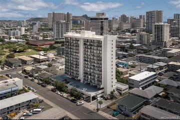 2121 Algaroba Street, 305, Honolulu, HI 96826
