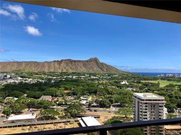 229 Paoakalani Avenue, 2413, Honolulu, HI 96815