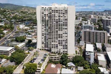 1717 Mott Smith Drive, 1211, Honolulu, HI 96822