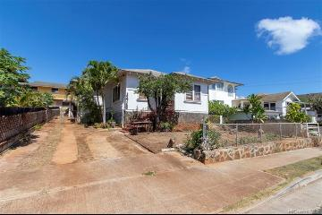 3428 Winam Avenue, Honolulu, HI 96815