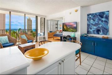 201 Ohua Avenue, 1002-TW2, Honolulu, HI 96815