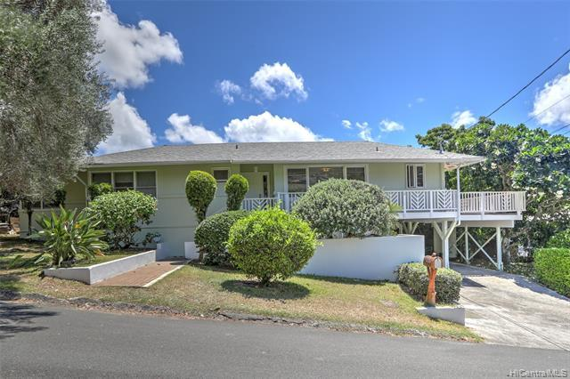 2033 Makiki Street, Honolulu, HI 96822