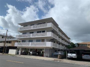 2018 Fern Street, 304, Honolulu, HI 96826