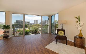 1634 Makiki Street, 501, Honolulu, HI 96822