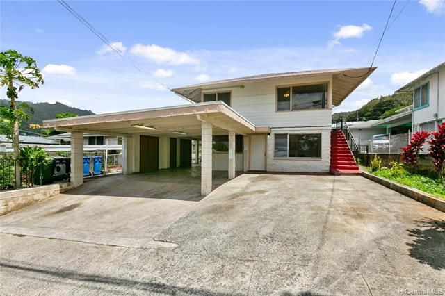 1586 Machado Street, Honolulu, HI 96819