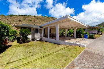 1490 Ainakoa Avenue, Honolulu, HI 96821