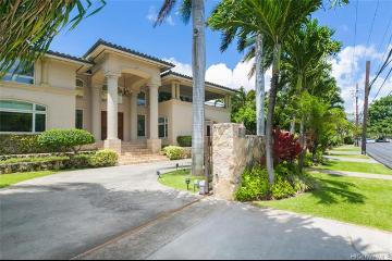 4902 Kahala Avenue, Honolulu, HI 96816
