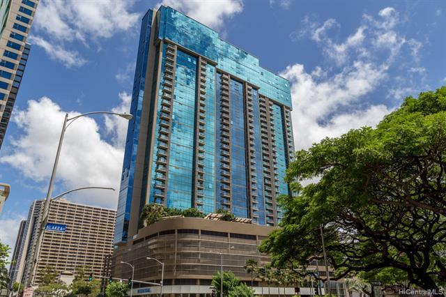 1200 Queen Emma Street, 1711, Honolulu, HI 96813