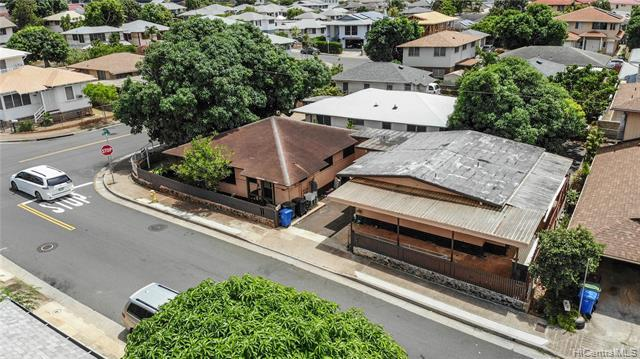 3255 George Street, Honolulu, HI 96815