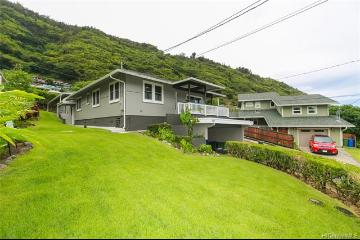 3021 Lono Place, Honolulu, HI 96822