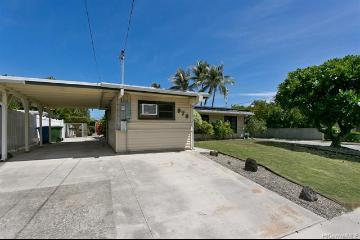 Upcoming 3 of bedrooms 1.5 of bathrooms Open house in Kailua on 9/22 @ 2:00PM-5:00PM listed at $949,000