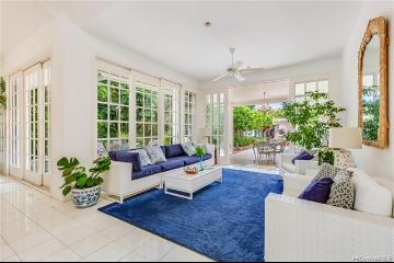 335 Wailupe Circle, Honolulu, HI 96821