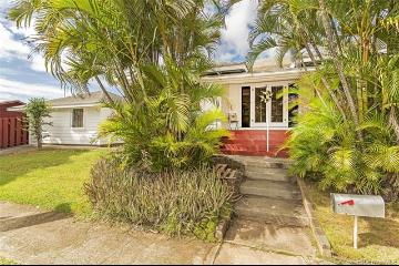 2305 Wilder Avenue, Honolulu, HI 96822