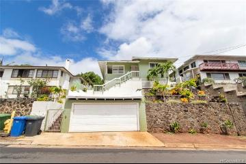 1930 St Louis Drive, Honolulu, HI 96816
