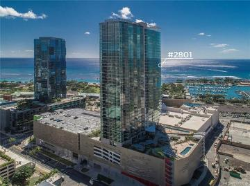 1001 Queen Street, 2801, Honolulu, HI 96814