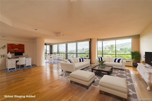 2101 Nuuanu Avenue, I505, Honolulu, HI 96817
