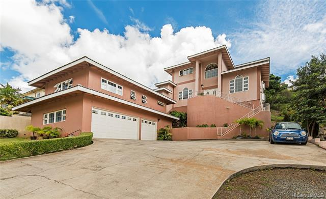 5533 Poola Street, Honolulu, HI 96821
