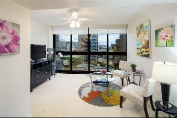 600 Queen Street, 1608, Honolulu, HI 96813
