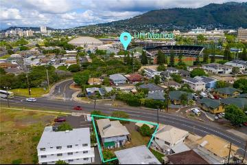 2805 Waialae Avenue, Honolulu, HI 96826
