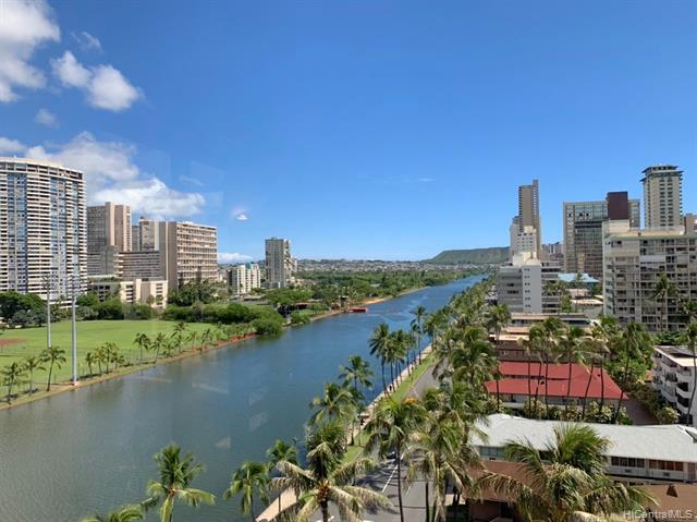 444 Niu Street, 1211, Honolulu, HI 96815