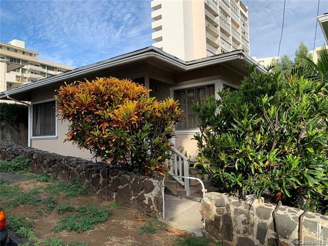 1515 Emerson Street, Honolulu, HI 96813