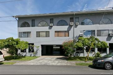 1418 Makiki Street, A, Honolulu, HI 96814