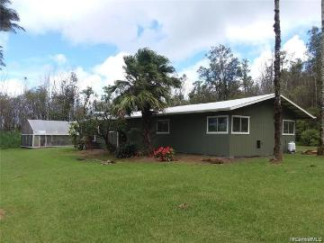15-292 South Road, Pahoa, HI 96778