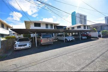 716 Olokele Avenue, B & C, Honolulu, HI 96816