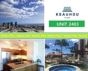 555 South Street, 2403, Honolulu, HI 96813