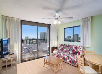 2240 Kuhio Avenue, 2512, Honolulu, HI 96815