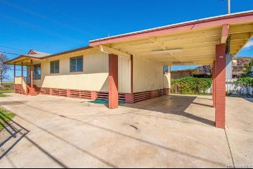 87-344 Farrington Highway, Waianae, HI 96792