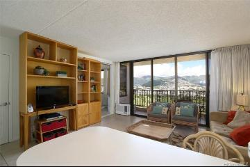 201 Ohua Avenue, 3009, Honolulu, HI 96815