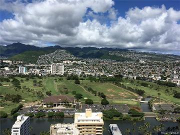 201 Ohua Avenue, 3805-II, Honolulu, HI 96815