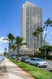 445 Seaside Avenue, 1912, Honolulu, HI 96815