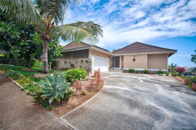 989 Kaluanui Road, Honolulu, HI 96825