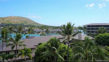 1 Keahole Place, 3606, Honolulu, HI 96825