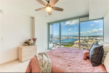 555 South Street, 2607, Honolulu, HI 96813