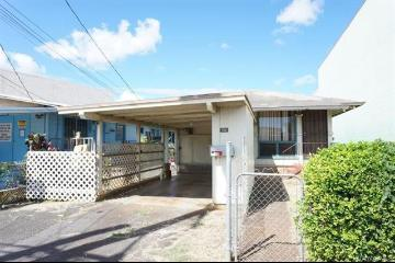 750 Gulick Avenue, Honolulu, HI 96819