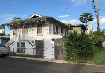 1727 Algaroba Street, Honolulu, HI 96826