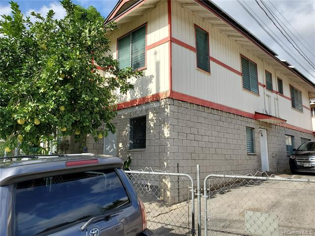 1050 Wong Lane, -, Honolulu, HI 96817