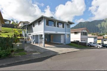 45-398 Kuaua Way, Kaneohe, HI 96744