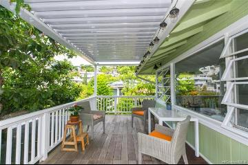 3009 Alencastre Place, Honolulu, HI 96816
