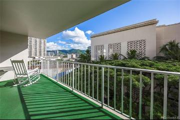 475 Atkinson Drive, 701, Honolulu, HI 96814